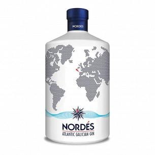 Джин Nordes Atlantic Galician Gin