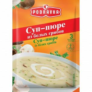 Крем-суп Podravka грибной