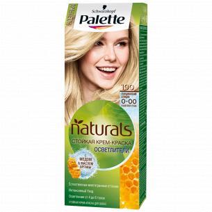 Palette Naturals (Фитолиния) Краска для волос 0-00 (100) Скандинавский блондин 110 мл