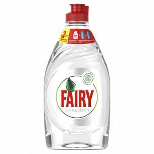 Засіб д/посуду Fairy Pure &...