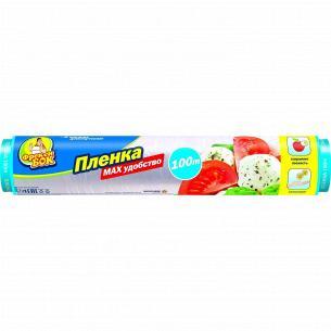Пленка пищевая Фрекен Бок Мах 100м