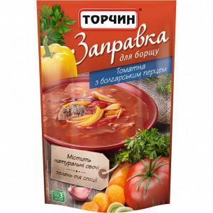 Заправка Торчин томатная с болгарским перцем