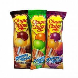 Карамель Chupa Chups...