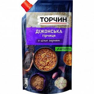 Горчица Торчин продукт Дижонская