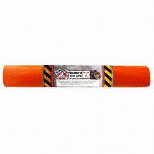 Пакеты для шин Помічниця оранжевый LDPE 100х100см