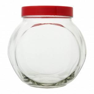 Банка EverGlass Sweet стеклянная с крышкой 1,73л