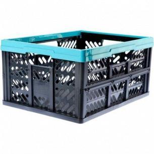 Ящик хозяйственный Keeeper Eko-Klappbox 32л