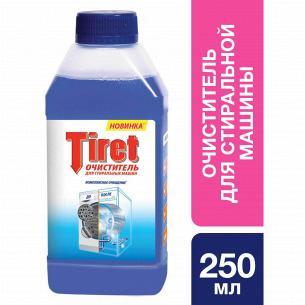 Средство для стиральной машины Tiret Machine Cleaner
