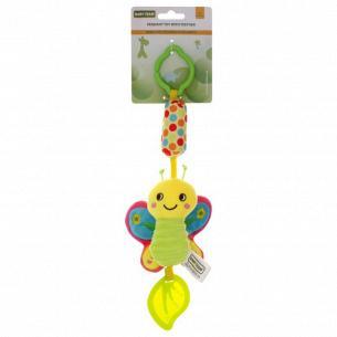 Игрушка-подвеска Baby Team с прорезыватель в ассорт