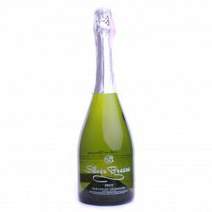 Шампанское Silver Breeze белое брют