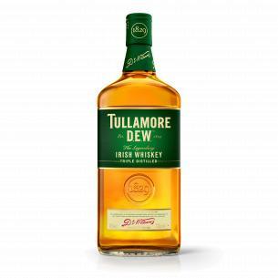 Виски Tullamore Dew