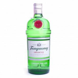 Джин Tanqueray 1 л