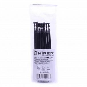 Стержень гелевый Hiper черный HGR-160