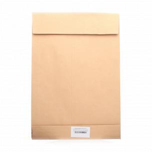 Конверт бумажный Optimail В4 крафт