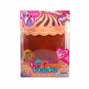 """Игрушка детская. Кукла """"Принцесса в пирожном"""", в ассортименте"""
