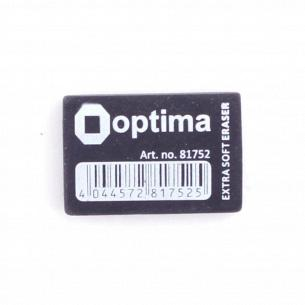 Резинка для карандаша Optima Extra Soft