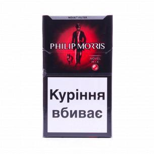 Сигареты Philip Morris Novel Mix
