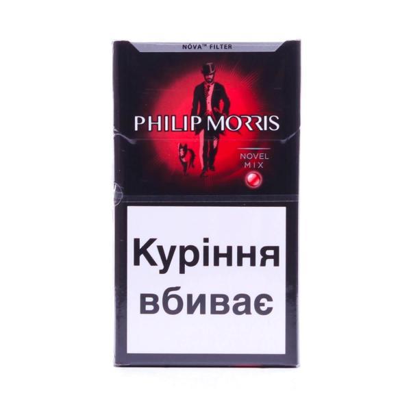 Филипп моррис купить сигареты оптом оборудование для продажи табачных изделий