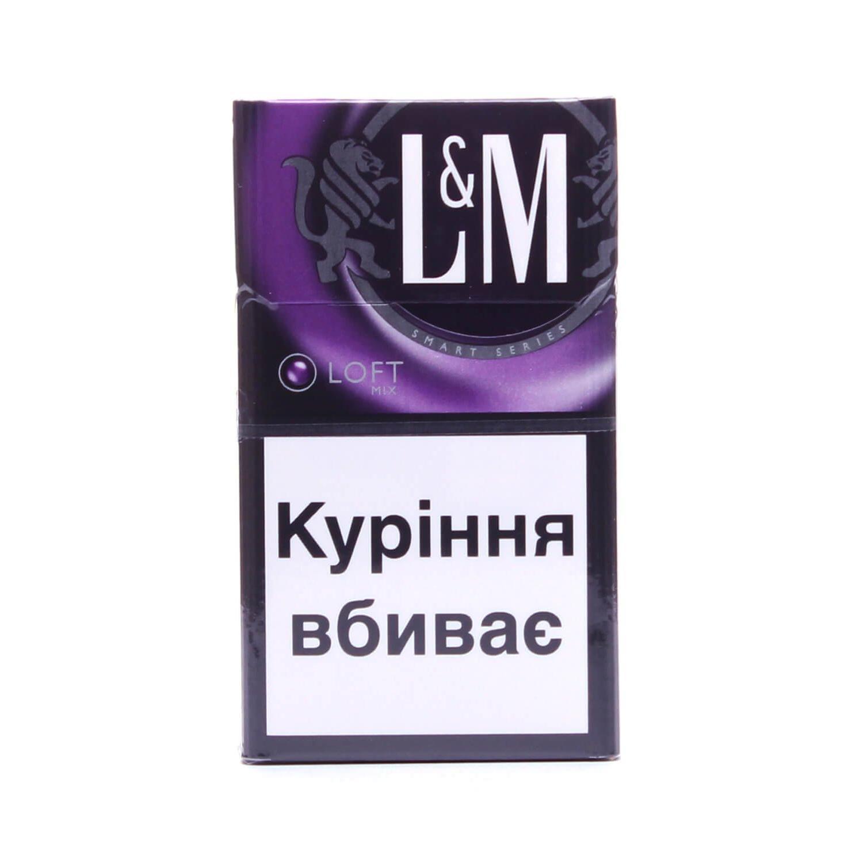 купить лм сигареты