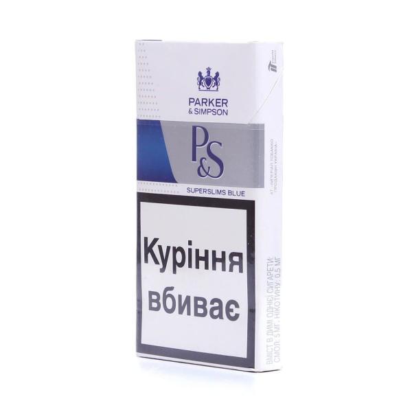 Сигареты паркер и симпсон купить оптом жидкость для электронных сигарет в железнодорожном купить