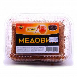 Торт Tarta Медовик