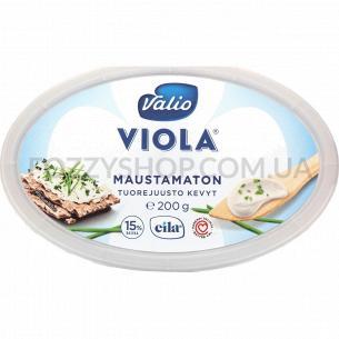 Сир-крем Viola безлактозний...