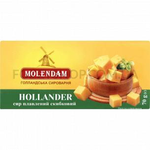 Сыр плавленный Molendam Hollander 40%