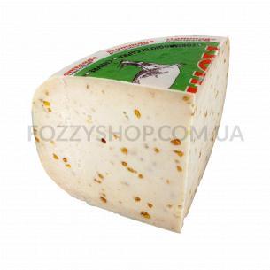 Сыр VeldhuyzenKaas Hommage пажит кориандр 50%коз/м