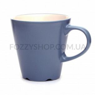 Чашка сіра 350мл