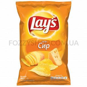 Чипсы Lay`s картофельные со вкусом сыра 30г