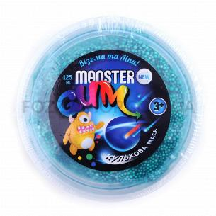 Масса для лепки Monster Gum шариковая
