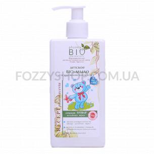 Мыло Pharma Bio Laboratory Для чувствительной кожи