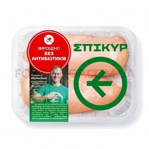 Филе к/б охлажденное ТМ Эпикур, 0.5 кг