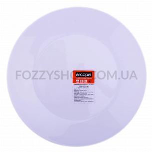 Тарелка обеденная Arcopal Zelie 25см