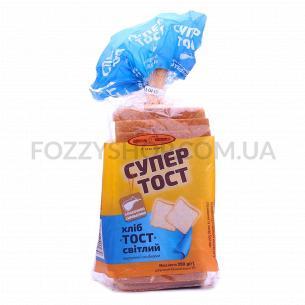 Хліб Київхліб Тост світлий...
