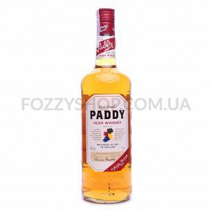 Виски Paddy Irish Whiskey