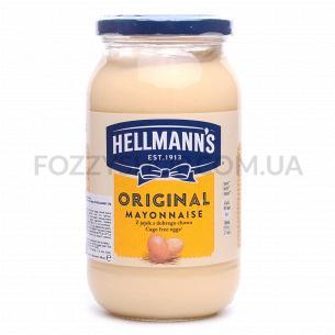 Майонез Hellmann`s Original 73% с/б