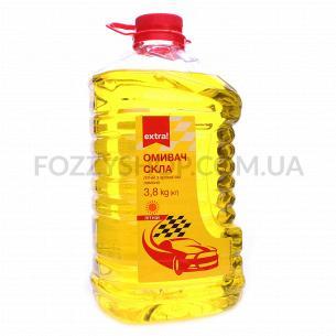 Омыватель стекла Extra! Лимон летний