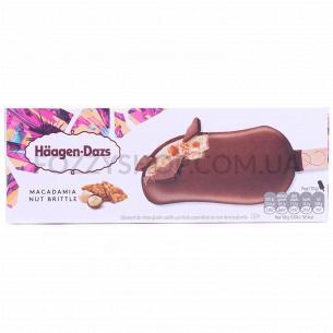 Морозиво Haagen-Dazs...