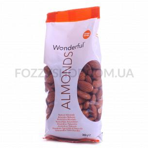 Миндаль Wonderful Almonds Natural