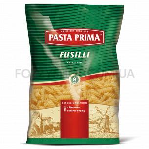 Макаронные изделия Pasta Prima Спиральки