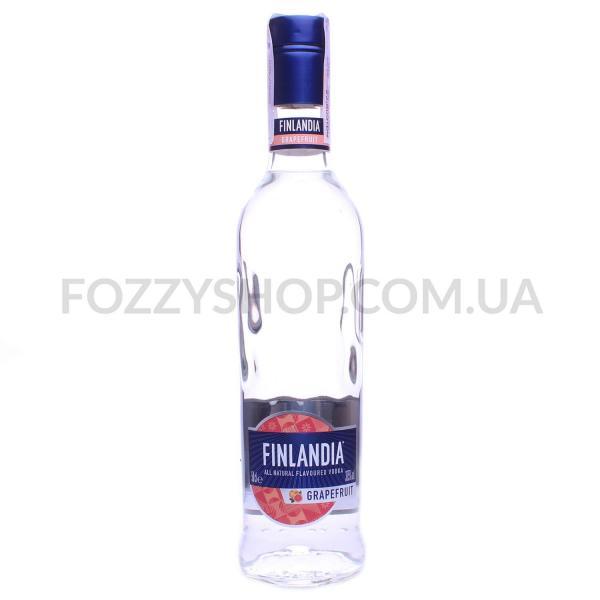 Водка Finlandia Grapefruit