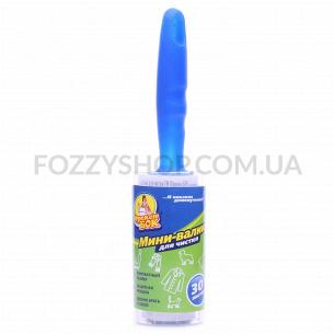 Валик для чистки Фрекен Бок mini пласт/крыш 2,6м