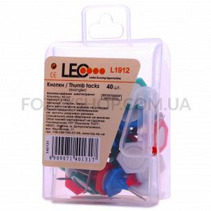 Кнопки для доски Leo шестигранные L1912