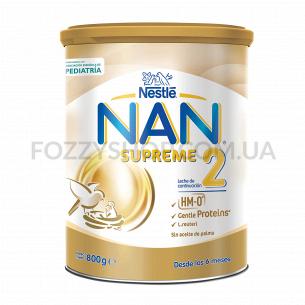Смесь NAN Supreme 2