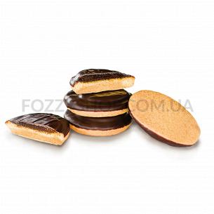 """Печиво """"Деліція"""" Апельсин"""