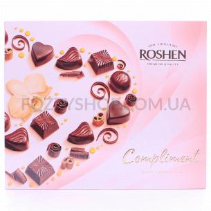 Конфеты Roshen Compliment шоколадные