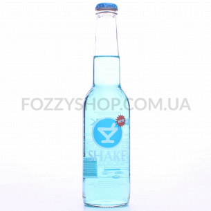Напиток слабоалкогольный Shake Коктейль Ice Baby