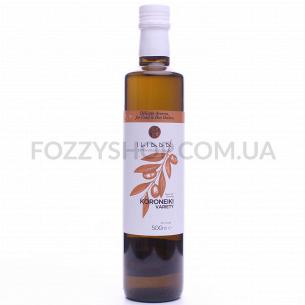 Масло оливковое Iliada Koroneiki ЕV