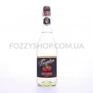 Вино игристое Decordi Fragolino Bianco белое